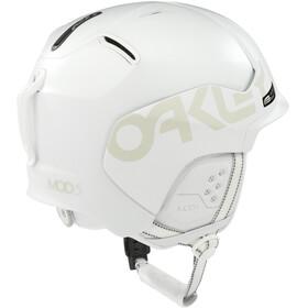Oakley MOD5 Factory Pilot - Casco de bicicleta Hombre - blanco